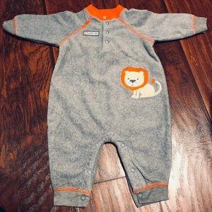 3M baby jumpsuit